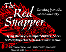 Red Snapper Gifts