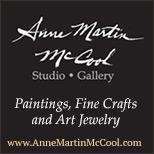 Anne Martin McCool