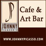 Johnny Picasso